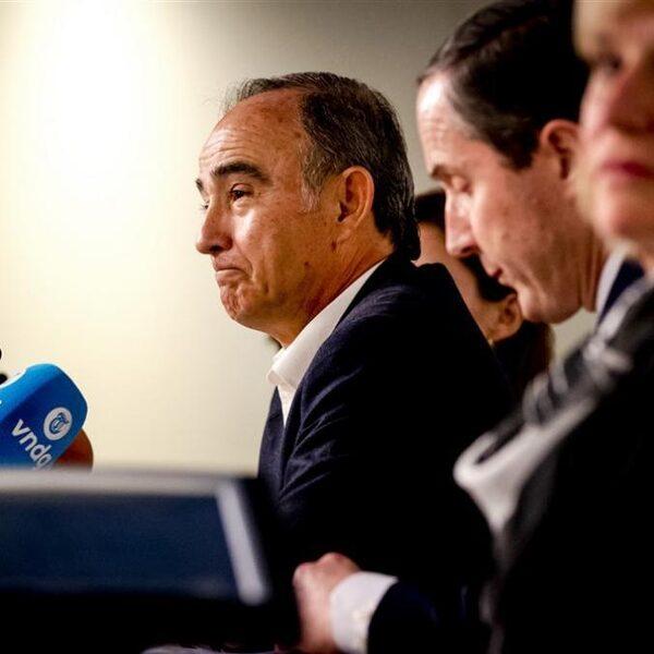Transavia-getuigen in strafzaak tegen Julio Poch:  'Wij zijn gebruikt als bliksemafleider'