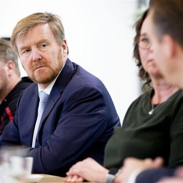 Royalty-verslaggever Sandra Schuurhof: 'Het koningshuis is een bedrijf en Willem-Alexander is de CEO'