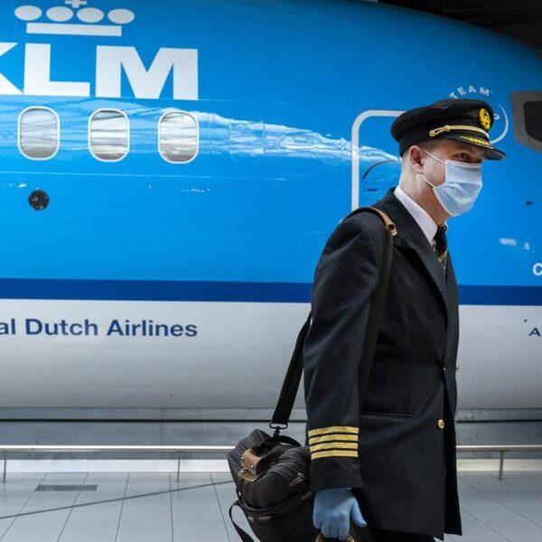 Beschermen luchtfilters in het vliegtuig tegen corona?