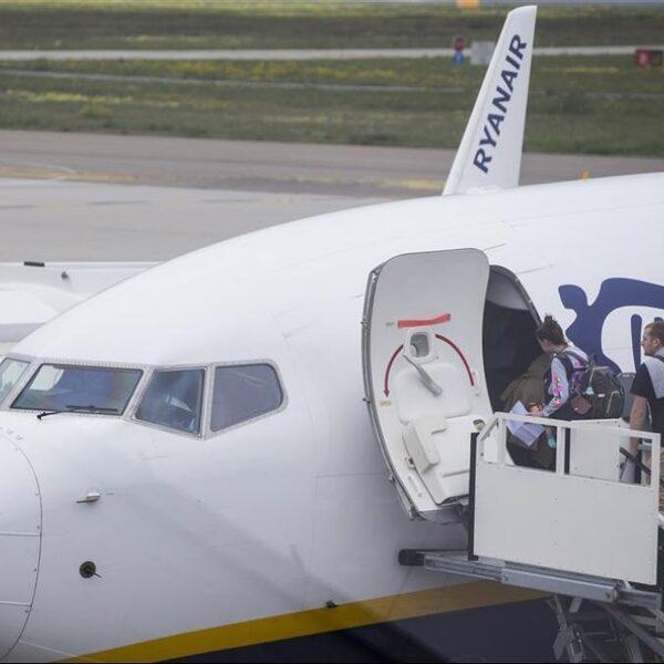 Nederlanders kennen geen enkele vliegschaamte