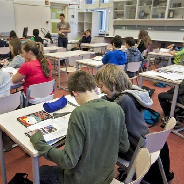 Stand.nl: 'Geen enkele school in Nederland zou homoseksualiteit moeten afkeuren'