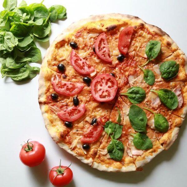 Voedselinnovatie: 3D-geprinte pizza en pillen die alles zoet maken
