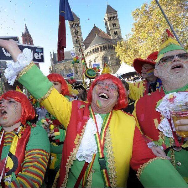 Zangeres Beppie Kraft: 'Carnaval is geen evenement, dat is een gevoel'