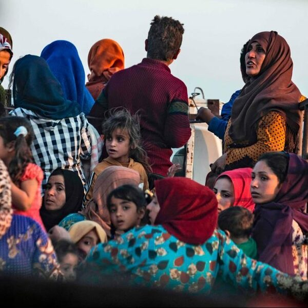 Podcast De Dag: Wie zijn de Koerden eigenlijk en wat willen ze?