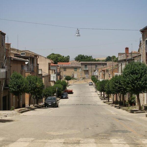 Zuid-Italië stroomt nog steeds leeg