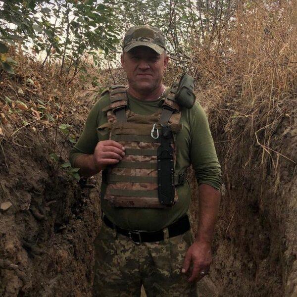 Dromen de Oekraïners aan het front stiekem van vrede?