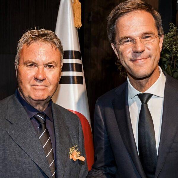 Voetbalpodcast #94: 'KNVB moet kanonnen inzetten voor lobby bij kabinet'