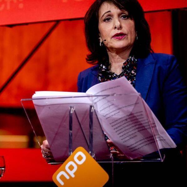 NPO-bestuursvoorzitter bezorgd over aanvallen op journalistiek