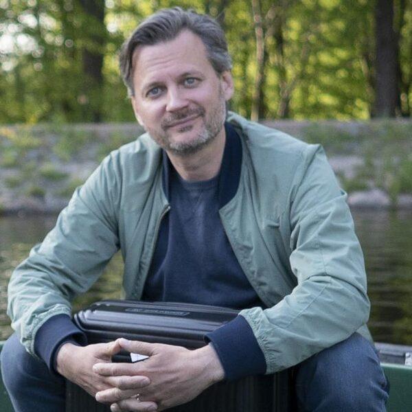 Thomas Erdbrink: 'Ik noem Nederland soms 'het Hobbit Land''