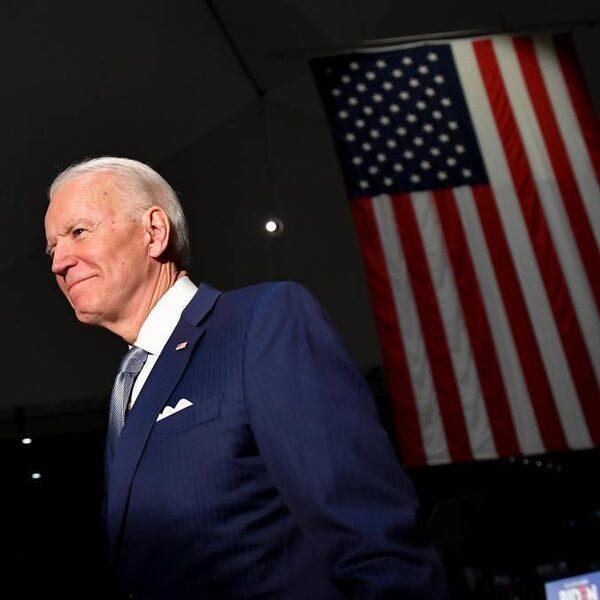 Stand.nl: Joe Biden is de beste kandidaat om het op te nemen tegen Trump