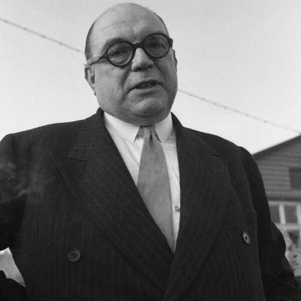 Trollen vs. nazi's: zo klonk nepnieuws tijdens de Tweede Wereldoorlog