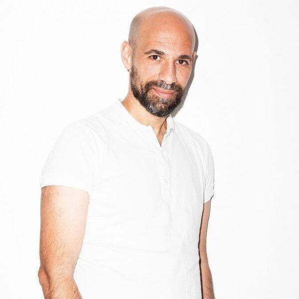 Abdelkader Benali wint Gouden Ganzenveer 2020