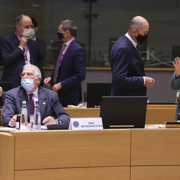 Akkoord over begroting op EU-top, maar vergadering loopt vast op klimaat
