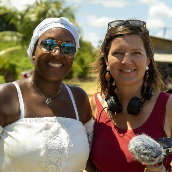 Podcast 'De plantage van onze voorouders' wint De Tegel