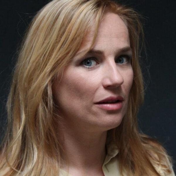 Lies Visschedijk: 'Je moet je echt over je lelijkheid heen zetten'