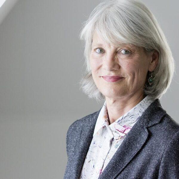 Andrée van Es: 'Mijn ideaal is dat de PvdA en GroenLinks één partij worden'