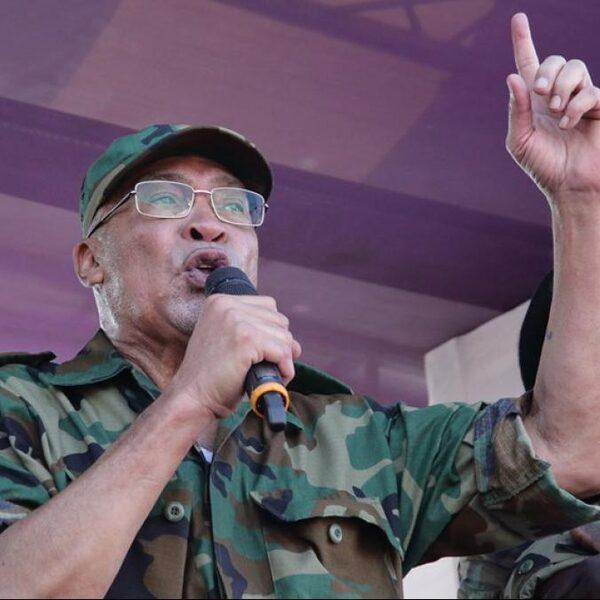 Wordt de Surinaamse president Bouterse nu na tien jaar weggestemd?