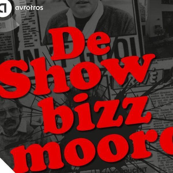 De Showbizzmoord ontrafeld in de nieuwe true crime podcast