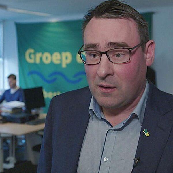 Richard de Mos wil burgemeester worden van Den Haag ondanks verdenking van corruptie