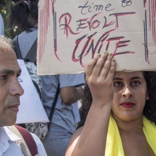 Marokkaans feminisme betekent meer geweld