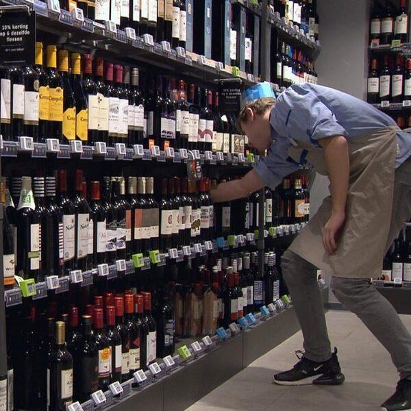 Meer Nederlanders drinken hooguit een glas alcohol per dag