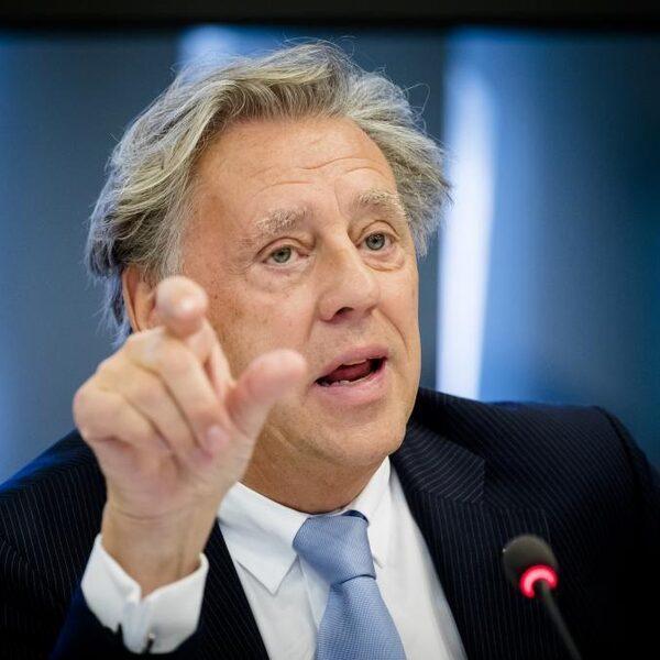 VVD-prominent Ed Nijpels noemt cultuurbeleid Brabant 'onbegrijpelijk'