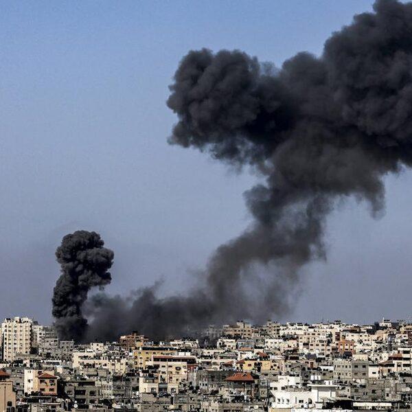 Oud VN-ambassadeur over geweld in Israël en de Palestijnse gebieden: 'Film die ik drie keer eerder zag'