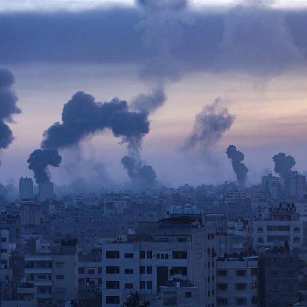 Podcast De Dag: 'Netanyahu en Hamas politiek gebaat bij geweld'