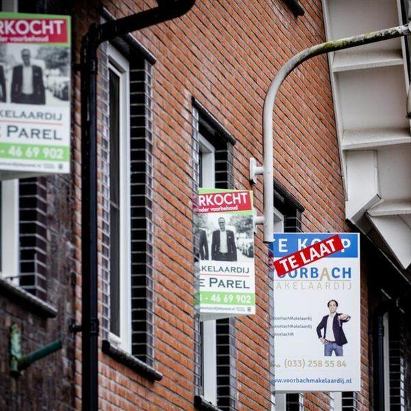 Woningtekort in grote steden houdt aan: 'We hebben de hulp uit Den Haag nu nodig'