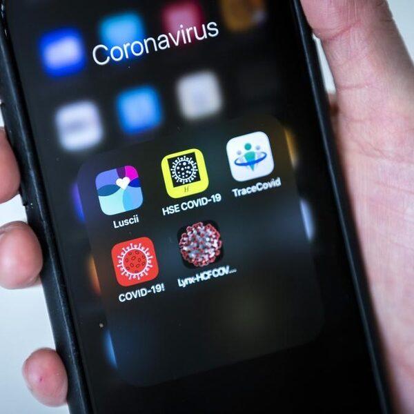 'Corona-app geeft tijdelijke vrijheidswinst, maar privacy ben je voorgoed kwijt'