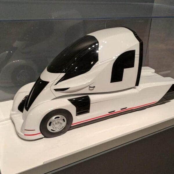 Kunnen elektrische vrachtwagens nu al concurreren met diesels?