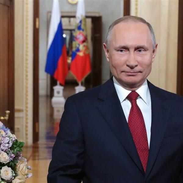 Podcast De Dag: De oneindige macht van Poetin
