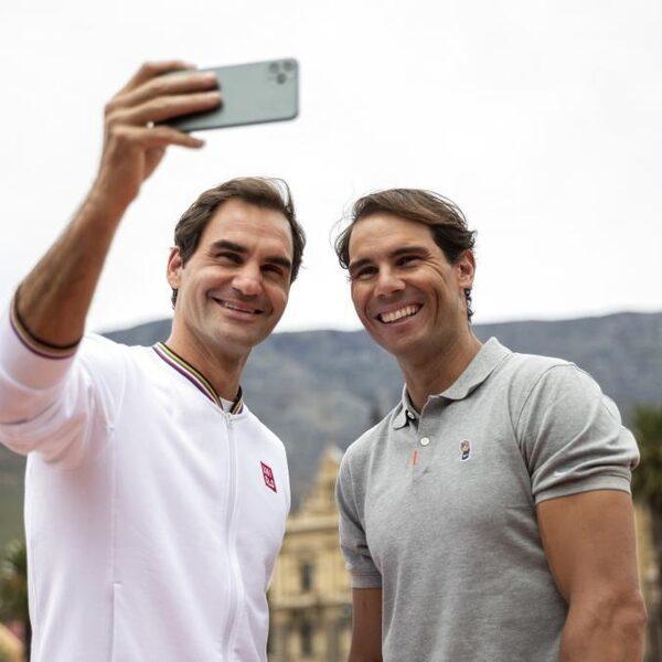 Sportforum: 'Puur qua tennis overtreft niemand Federer'