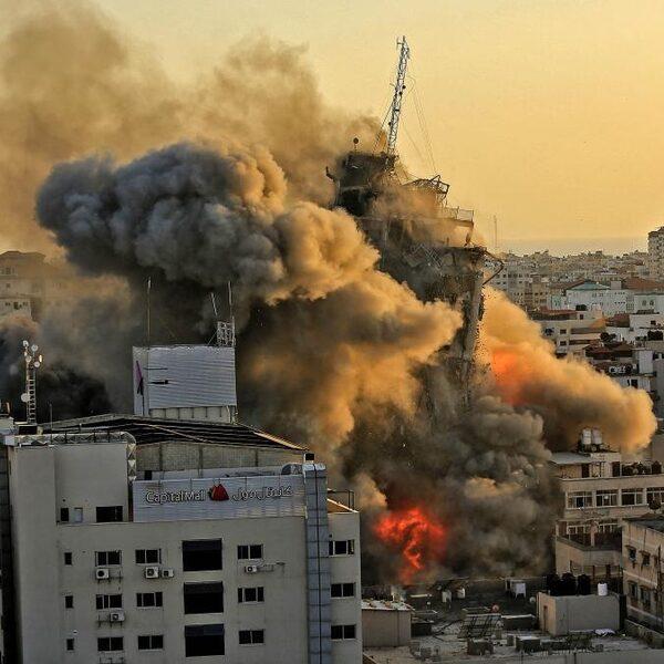 Hoe versla je het conflict tussen Israël en Palestijnen? 'Verval niet in wij-zij-denken'