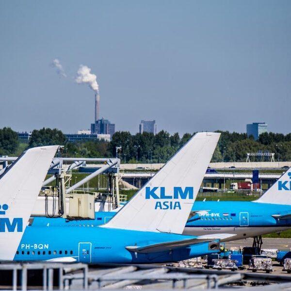 Groei Schiphol zet leefbaarheid rondom het vliegveld onder druk