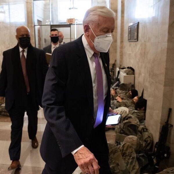Huis van Afgevaardigden begint debat afzetting Trump