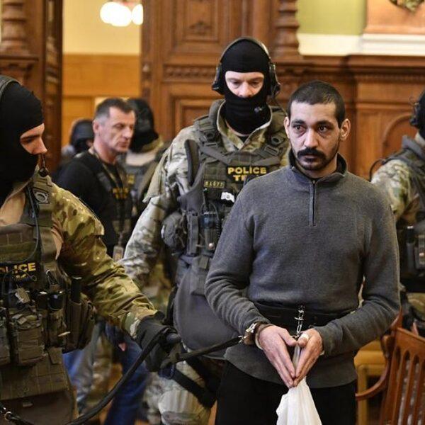 'Je verdiepen in terroristen is de enige manier om ze te stoppen'