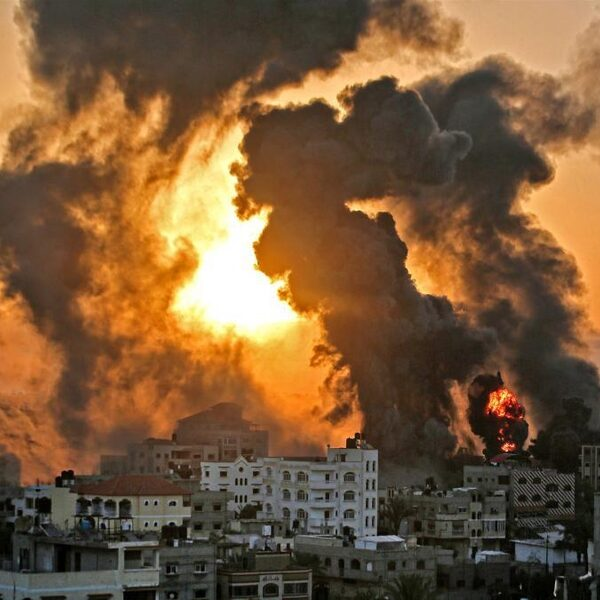 De escalatiespiraal in Israël en de Palestijnse gebieden lijkt geen einde te kennen