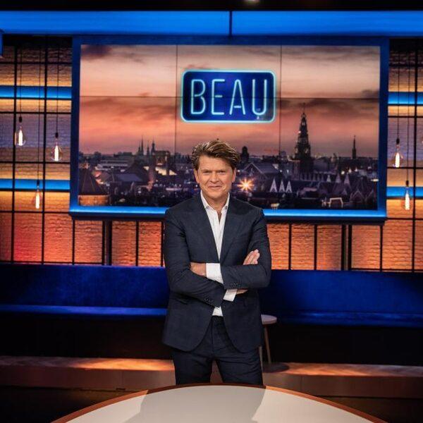 Mediaforum over talkshows: 'corona is té belangrijk om als entertainment weg te zetten'
