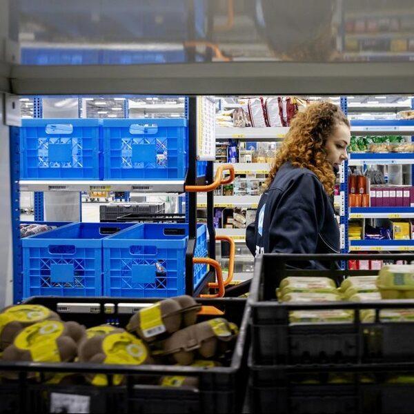 Supermarkten stimuleren gezonde koop te weinig