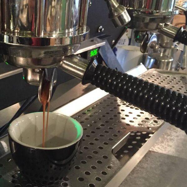 We drinken minder koffie, maar wèl steeds betere en duurdere