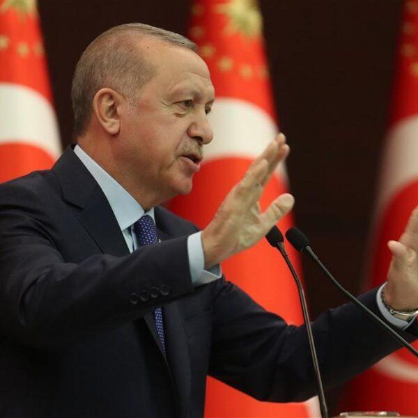 Hoe president Erdogan de Turkse rechtsstaat uitholt