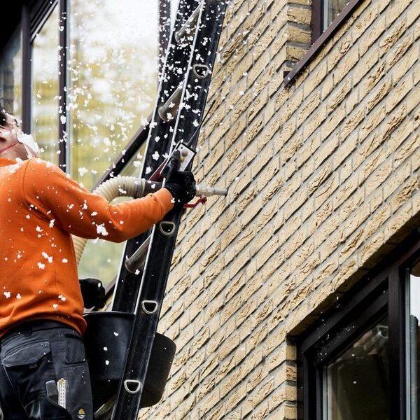 'Arbeidskosten voor verduurzamen van huizen zijn toegenomen'