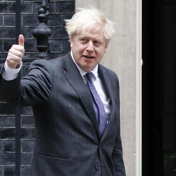'Zelden heeft een Britse elite de belangen van het eigen volk zo geschaad'
