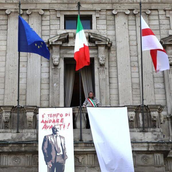 Mega-maffiaproces van start in Italië