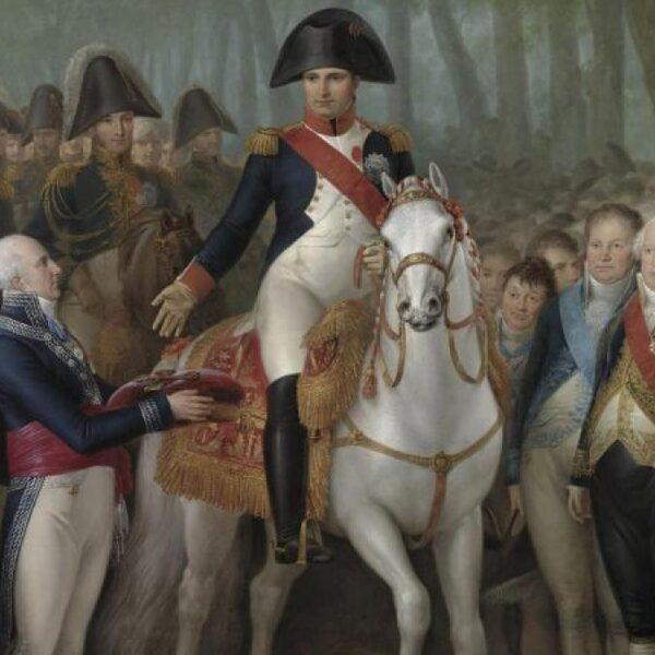 Tiran of held? Hoe Napoleon door eeuwen heen veranderde in boeken