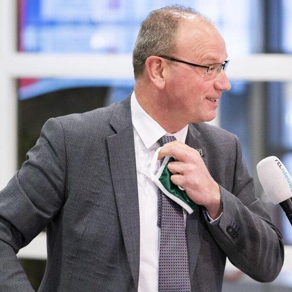 Burgemeesters blijven aandringen bij kabinet om terrassen te openen