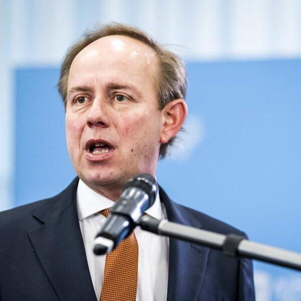Van der Staaij vindt kritiek van Orde van Advocaten 'op geen enkel punt overtuigend'