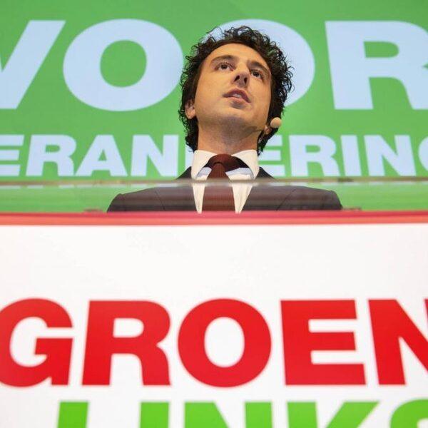 GroenLinks komt met alternatief op Wopke-Wiebesfonds