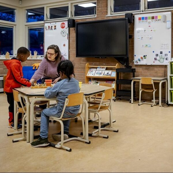 Kansenongelijkheid in het onderwijs groeit tijdens lockdown